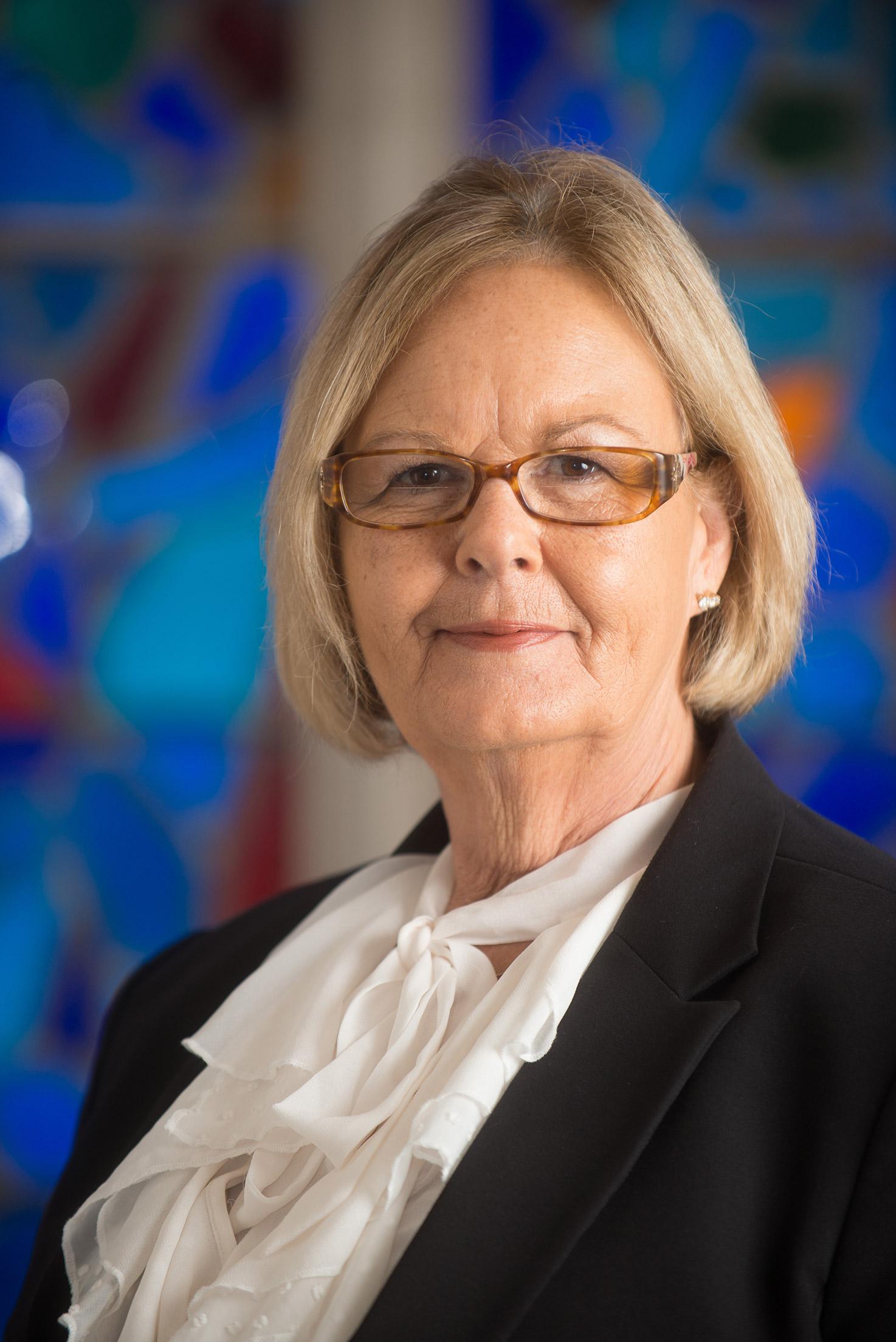 Deborah Hand