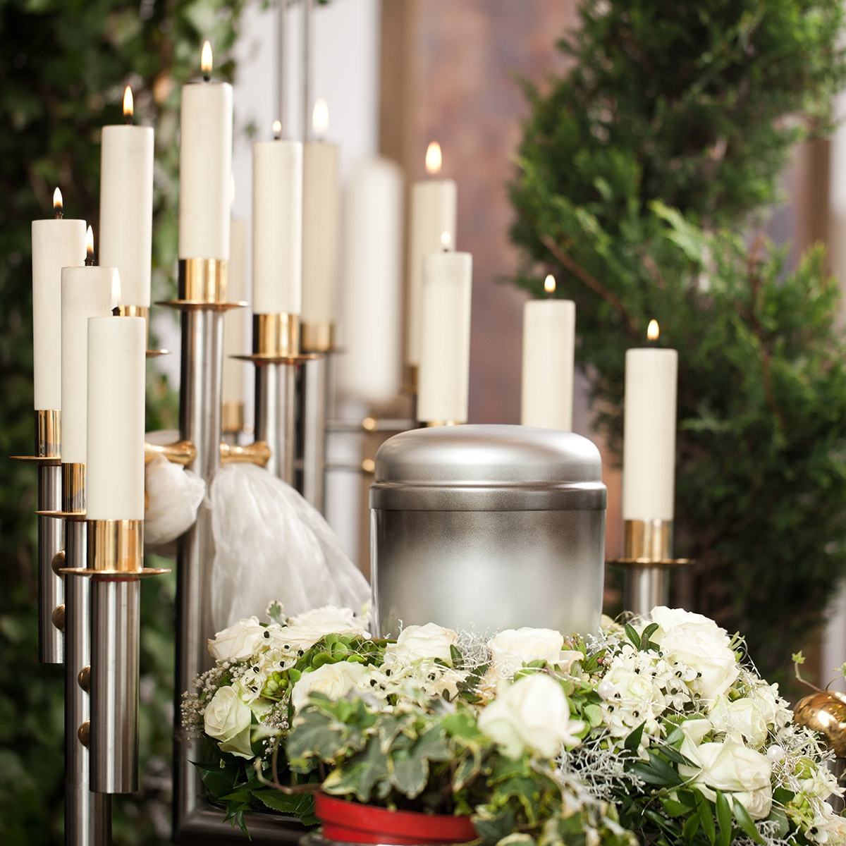 Cremation Services by Evergreen
