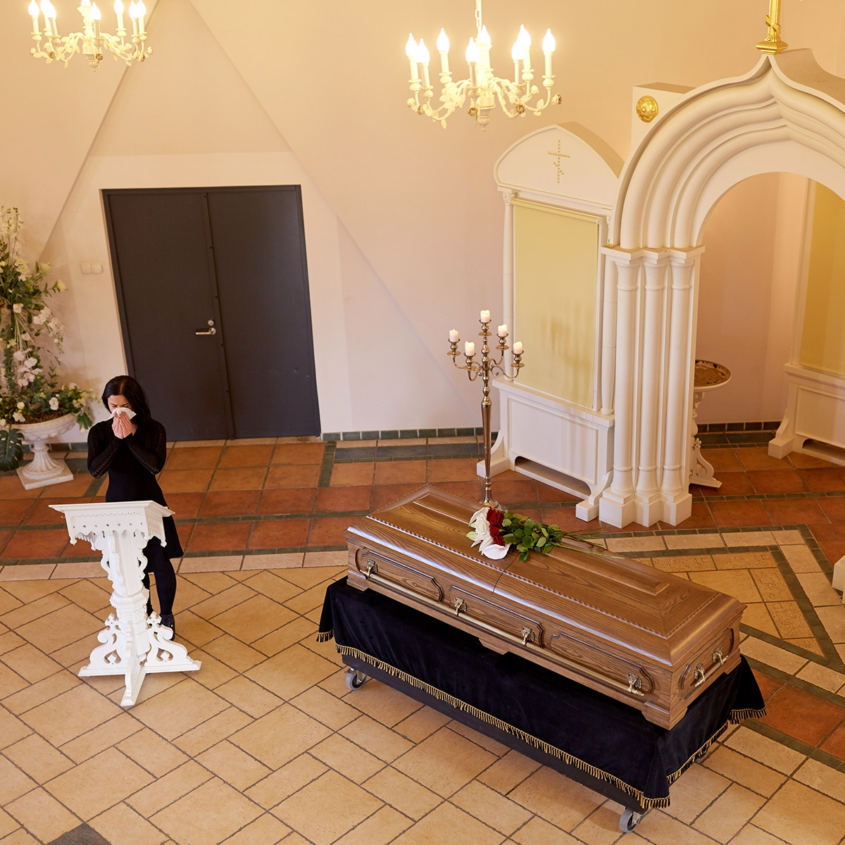Funeral Services by Evergreen
