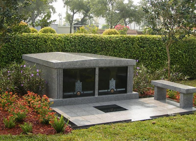 Private Mausoleum