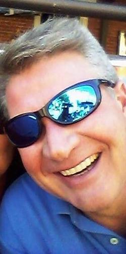 Todd Stevens Copeland Sr.