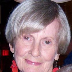 Juanita Margaret Clarke Snure