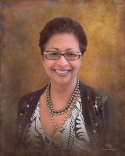 Chantal Dougherty