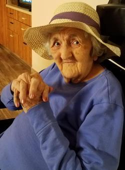 Helen Ida Baker
