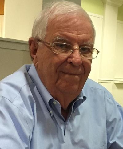 Ralph Wadleigh Hoyt, Jr