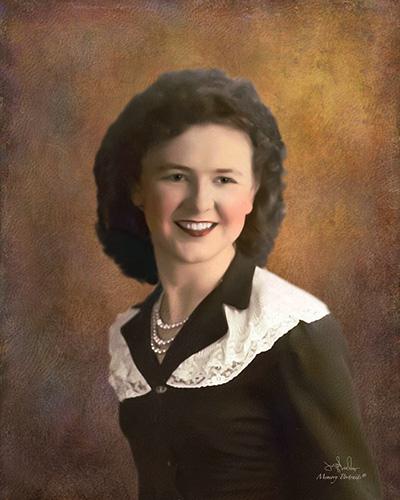 Bobbie Burnette