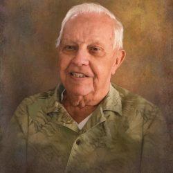 Gerald Lee Callahan