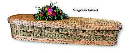 Natural Burial Services in Jacksonville, FL