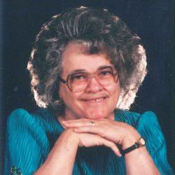 Betty Jo Ortagus