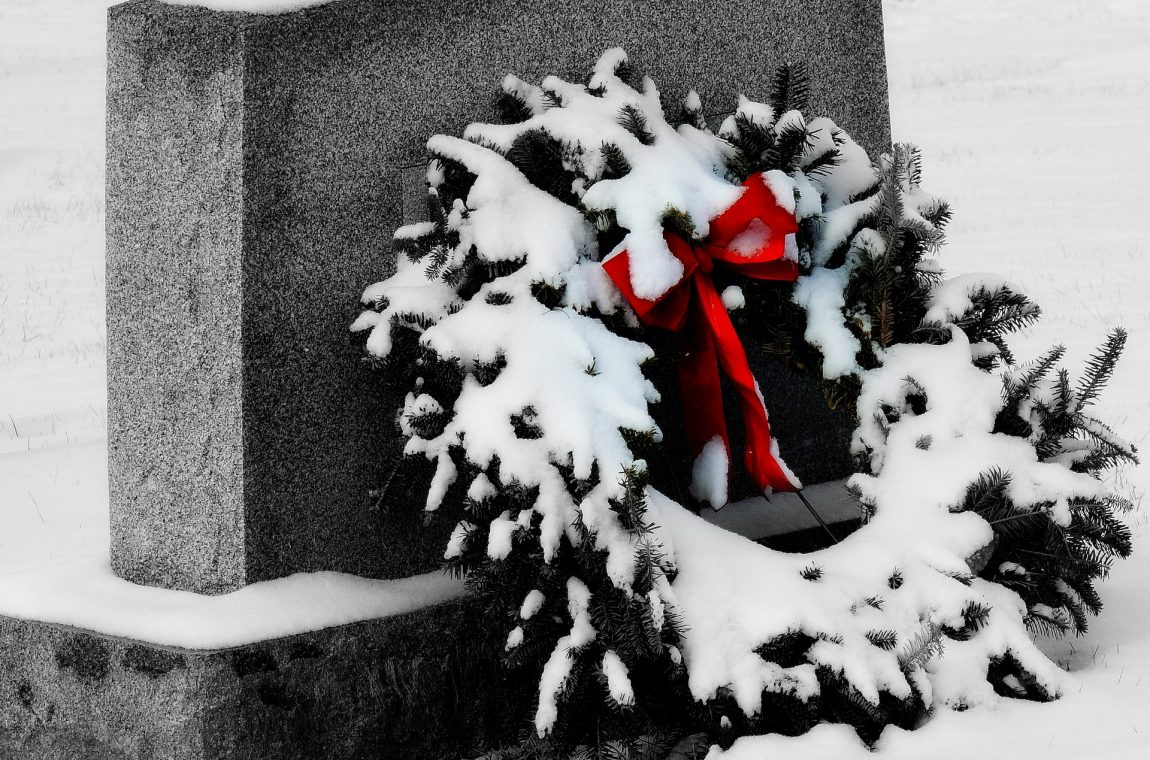 How to Handle the Holidays After Losing a Loved One