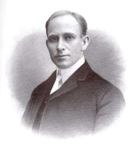 John Henry Klutho