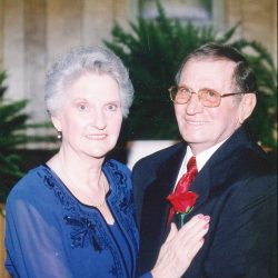 Jack and Betty Whipple