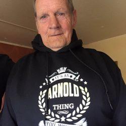 Curtis H Arnold Sr