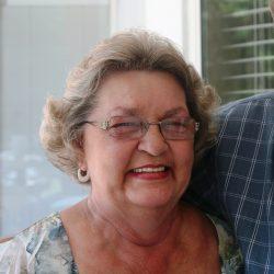 Carolyn Dunford Arnold