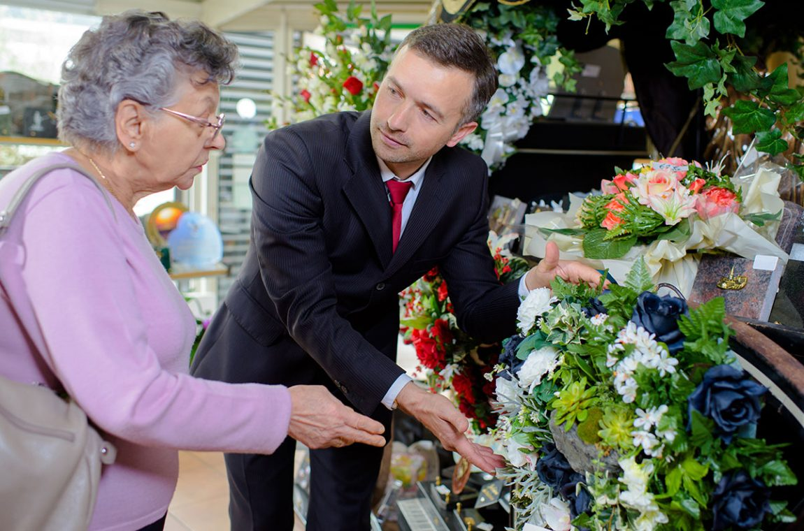 Questions to Ask a Funeral Director