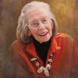 Rosemary Morrison