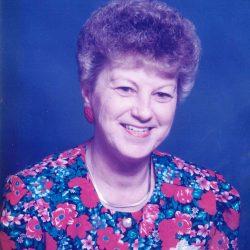 June Elaine Watson