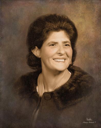 Rosalia Panico