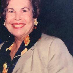 Elizabeth Snyder Bedell