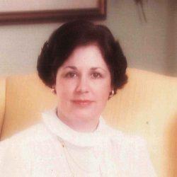 Susan Miller Brown