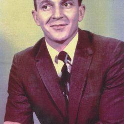 Gilmer Phillips