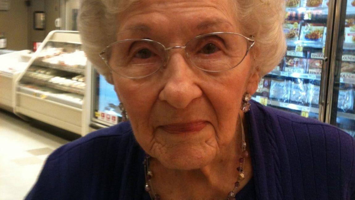 Hazel Jean Copeland