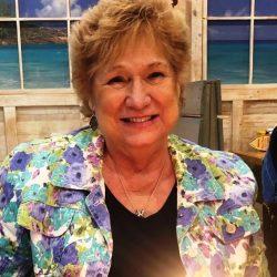 Anna Marie Barnett
