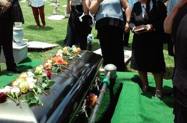 Things to Avoid During Funeral Services