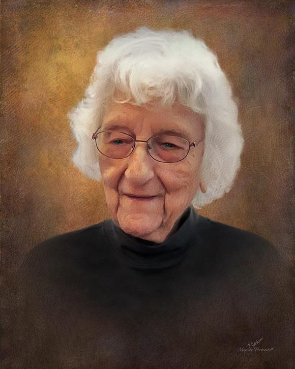 Margaret M Sanders