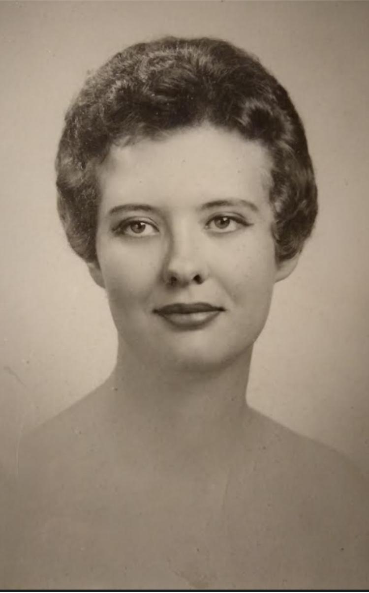 Rosalynde Gibson Cowdrey