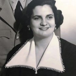 Betty F Altee