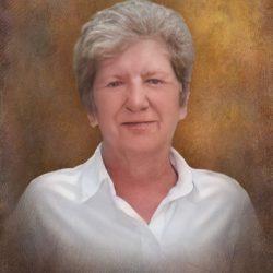 Mary Irene Yoder