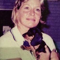Deborah Schmidtke