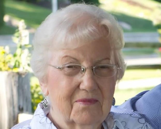 Gloria M. Wangerien