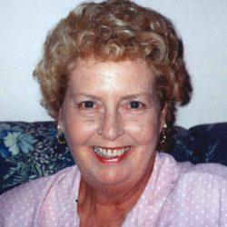 Mary E. Tice