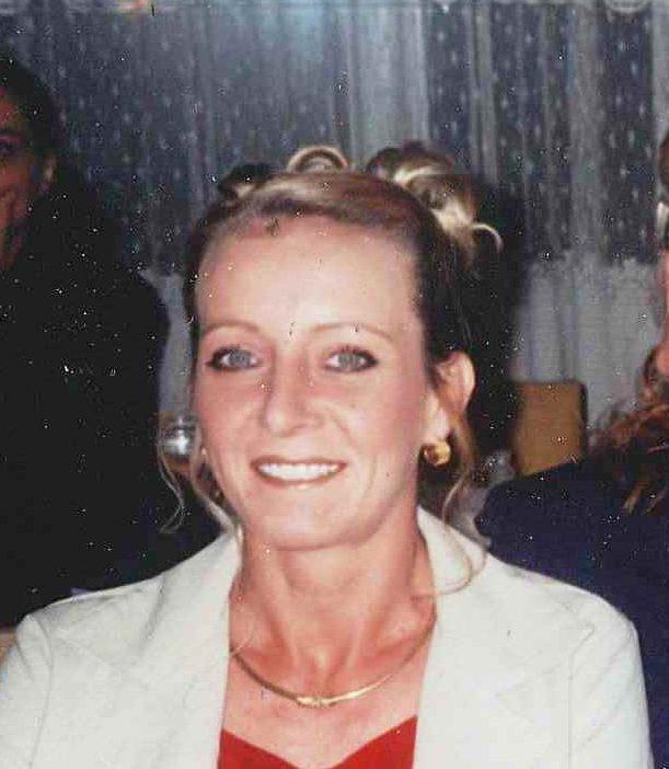 Christi Lynn Bowen