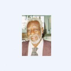Solomon T. Ghent Sr.