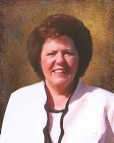 Sylvia Elizabeth Batten