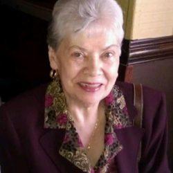Luz Maria Rivera