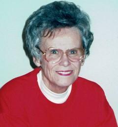 Nancy Lanham Ashmead
