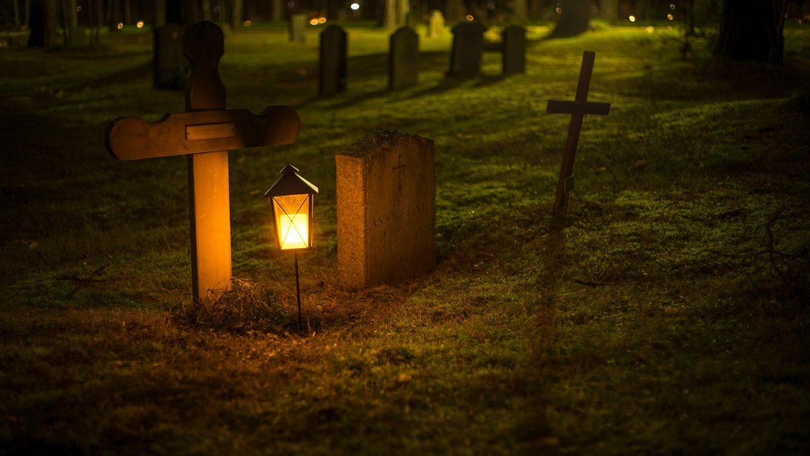 A Brief Introduction Into What Exactly a Crematorium Is