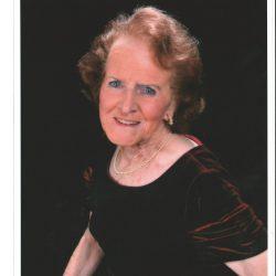(Ruby) Helen Milner Crotts