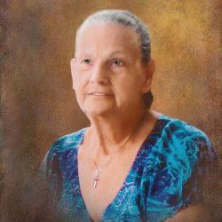 Gladys Helen Durrett