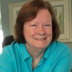 Trudy Ferguson Dean