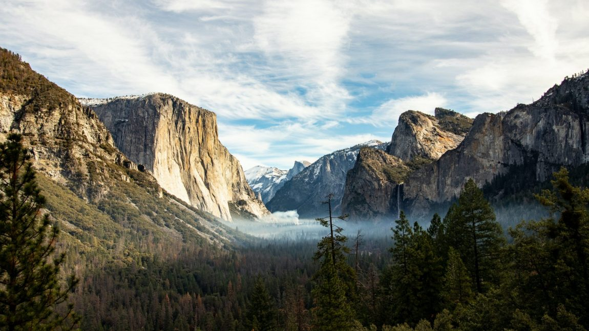 What To Know About Scattering Ashes in National Parks