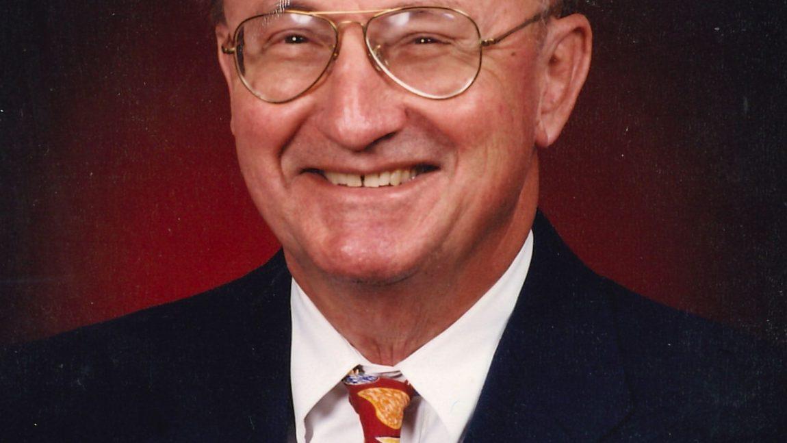 "Richard ""Dick"" Bowen Schwalbe"