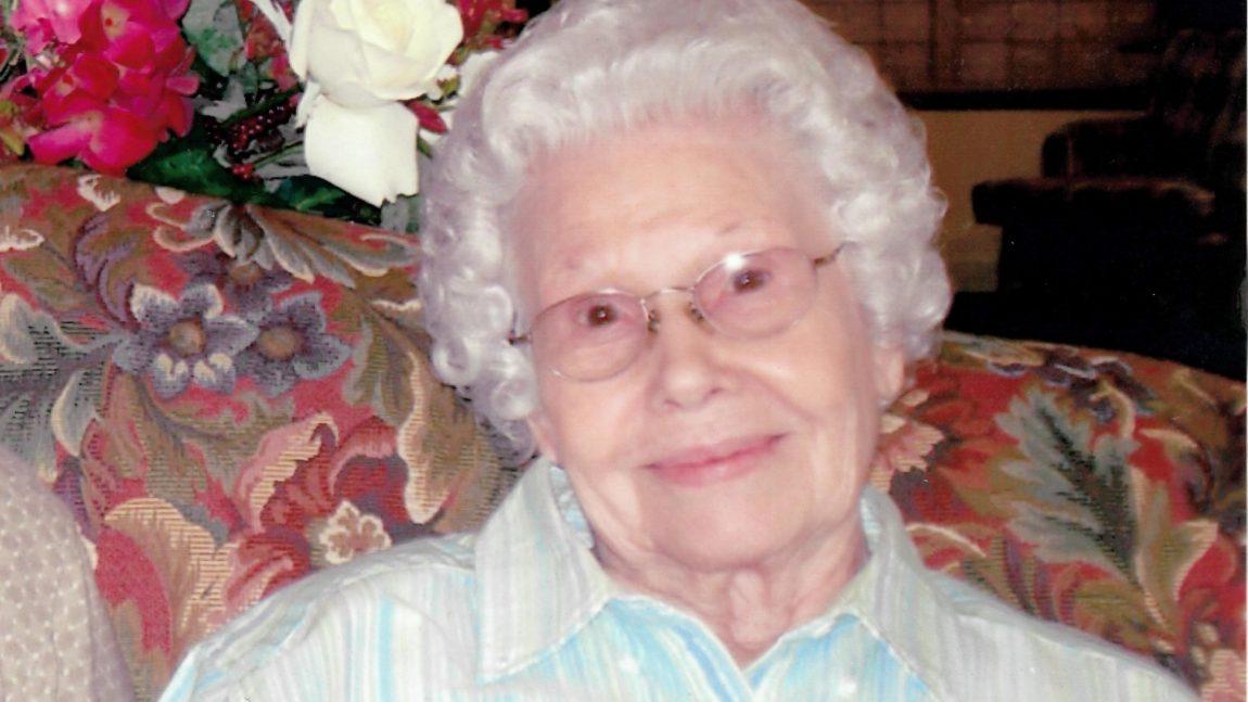 Gladys Houck Torbert