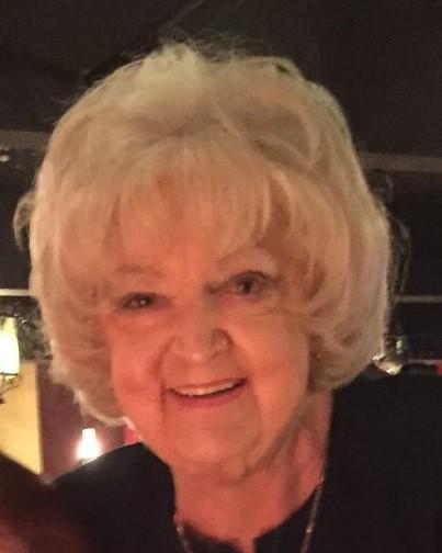 Carolyn Martha Crotts