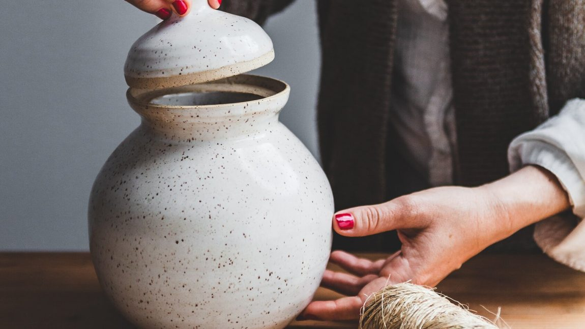 4 Things You Can Do With Your Loved Ones' Ashes