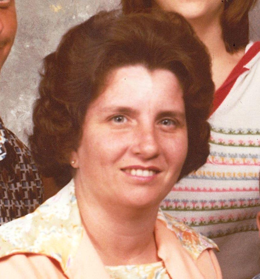 Patricia Ann Sheely